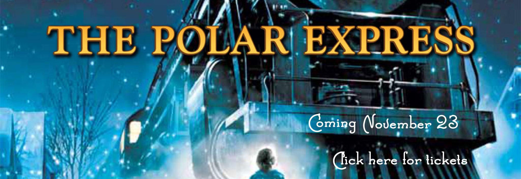 polar express november 23