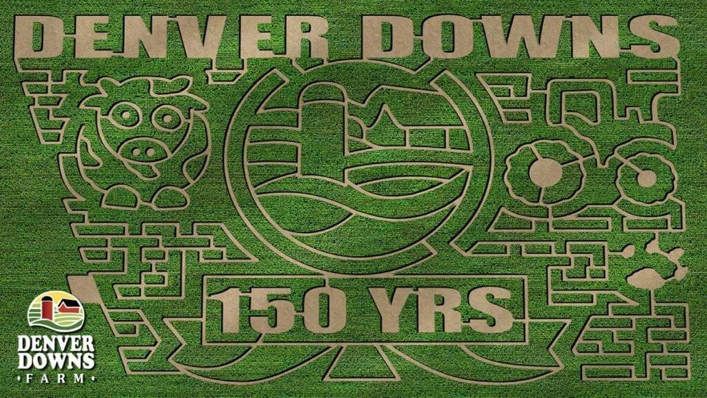Denver Downs Christmas Parade 2020 Welcome   Denver Downs Farm